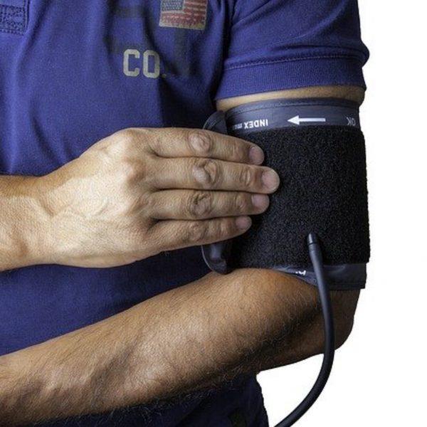 Monitoreo Ambulatorio de Presión Arterial (MAPA)